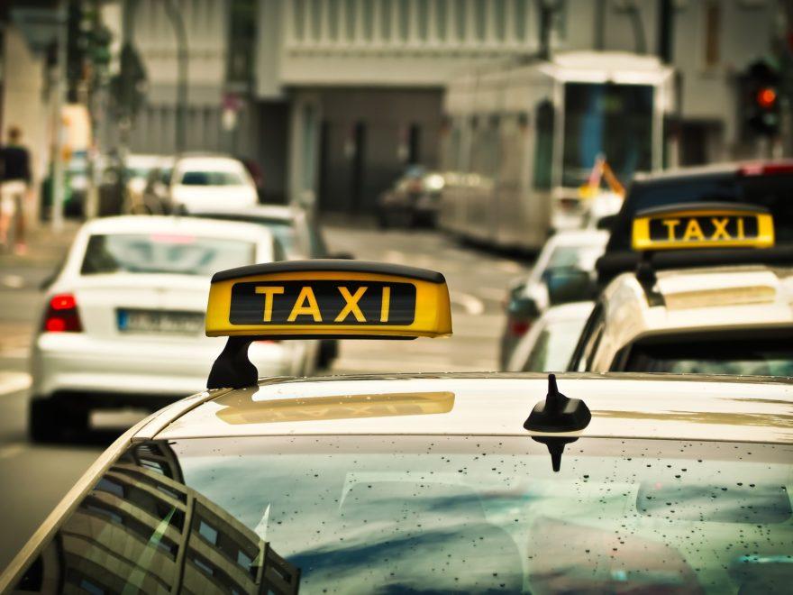 Keine Fahrdienstvermittlung über die Uber-App